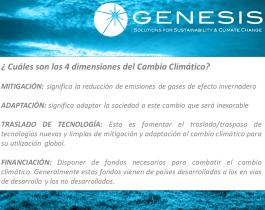 6. Dimensiones de CC