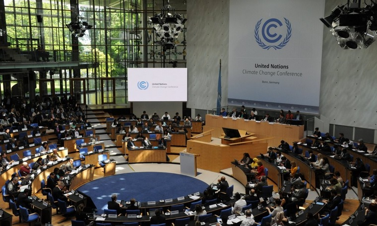 Nations Meet in Bonn to Take Forward Guidelines for Fully Implementing Paris Agreement