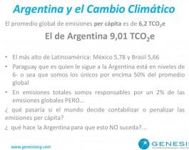 18. Argentina y CC