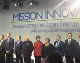 leaders event cop21