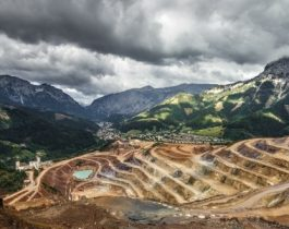Mining&Extraction