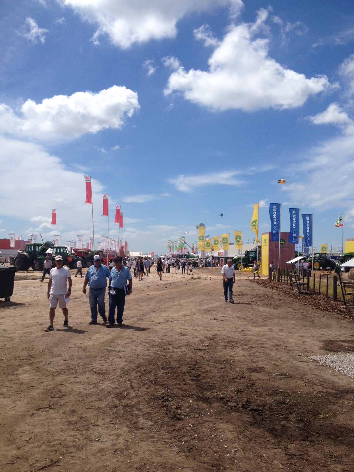 GENESIS presente en EXPO AGRO 2017