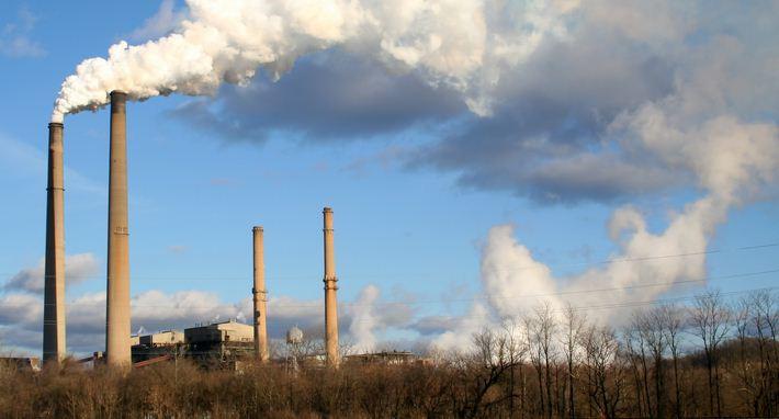 Las eléctricas europeas se comprometen a no invertir en nuevas centrales de carbón a partir de 2020