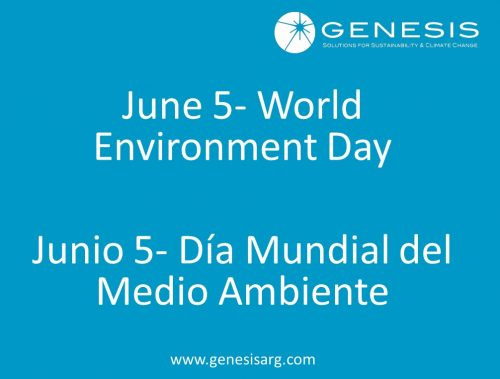 21.Día del Medio Ambiente