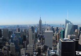 NYC aérea