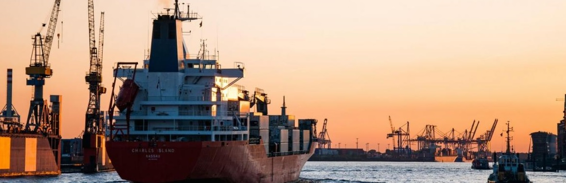 The maritime sector about to sign an unprecedented agreement on climate change