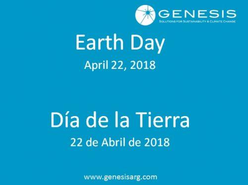 20.Día de la tierra